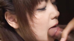 Very young Japanese schoolgirl sexually exploited